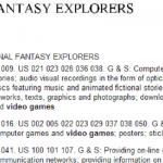 Square Enix trademarks Final Fantasy Explorers in the U.S.