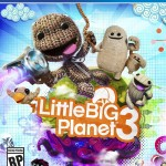 LittleBigPlanet 3 coming to the PS3