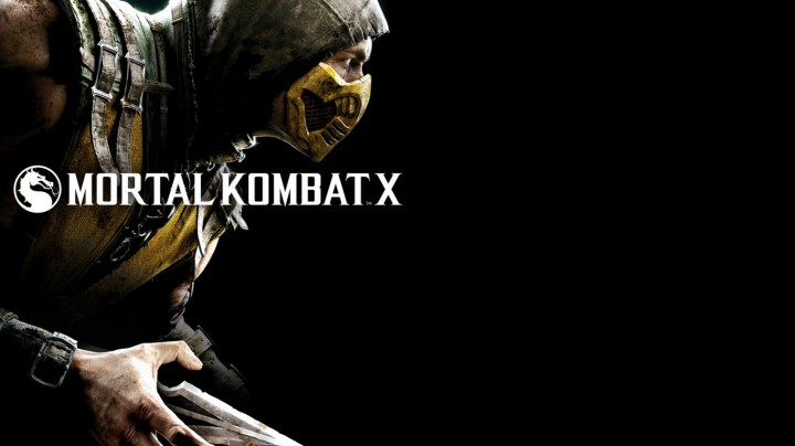 Mortal Kombat X Live-Action Tie-In Series Announced