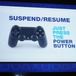 Sony says PlayStation 4 suspend, game takeover features 'not ready yet'