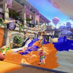 Nintendo's New IP, Splatoon, may not have Voice Chat