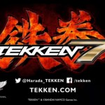 Tekken 7 Announced, Uses Unreal 4
