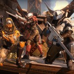Destiny Beta Date Announced on the Xbox