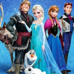 Limited Edition Frozen PS4 to Hit Japanese Markets