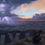 Cliff Bleszinski Releases Concept Art for Project BlueStreak
