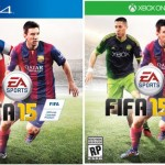 FIFA 15 to have Clint Dempsey as Cover Athlete in North America