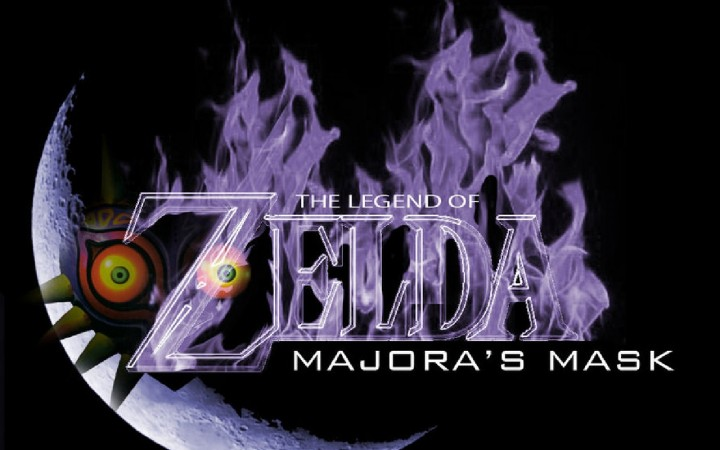 Legend Of Zelda: Majora's Mask Leaked!