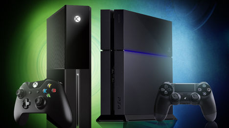 The Xbox One and PlayStation 4 Just Became About Features