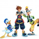 Kingdom Hearts 3 Co-Director Would Like To Include Frozen