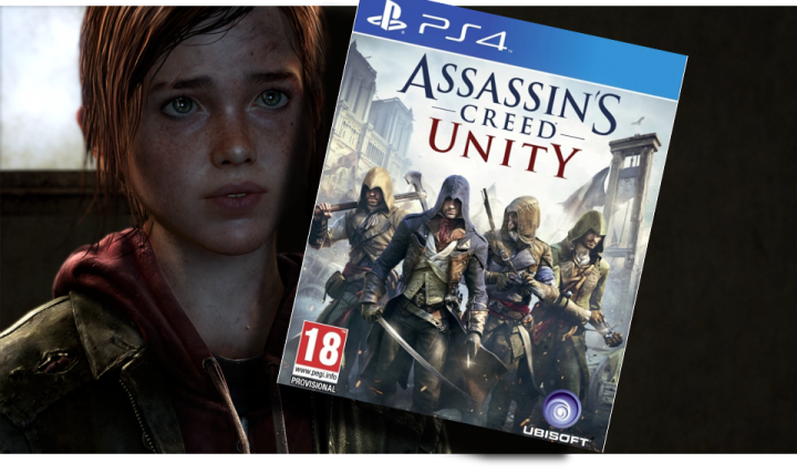 Will Ubisoft Ever Live Down Their Assassin's Creed Gender Blunder?