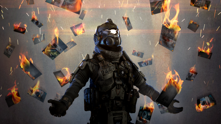 The Titanfall black market is coming with in-game currency