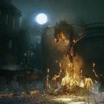 Bloodborne Has A Release Window, Playable At Gamescom