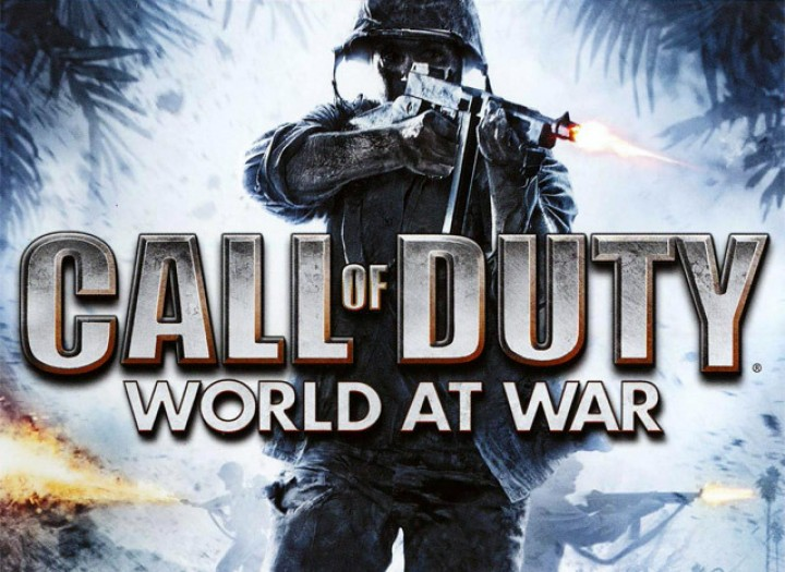 "RUMOR: Call of Duty: World at War 2 ""leaked"" on Amazon"