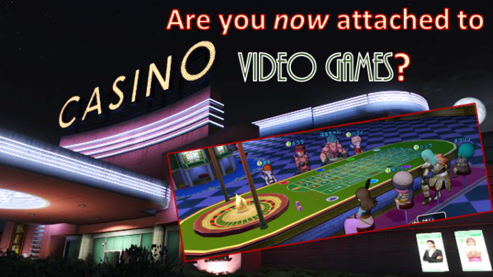 Wanna place a Gamble at these Casinos?