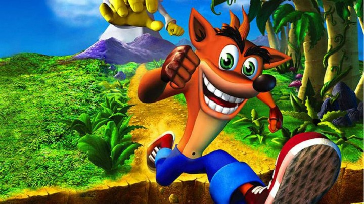Crash Bandicoot Returning To PlayStation?