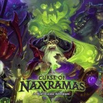 Hearthstone Curse of Naxxramas Update is Live