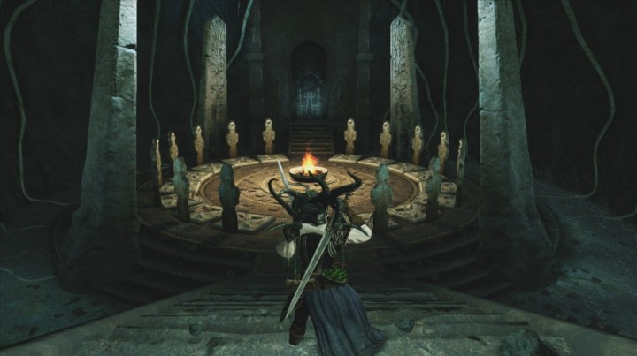 Review – Dark Souls 2: Crown of the Sunken King