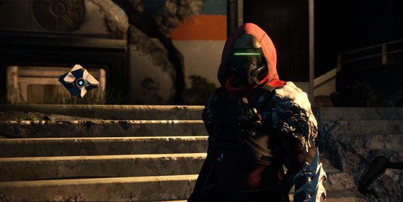 Destiny Beta Returns Completely Unchanged, Disappointing Some