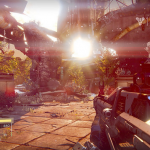 Destiny Beta On Xbox One Won't Be 1080p