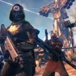 Gamers Become Disappointed in Destiny Overnight