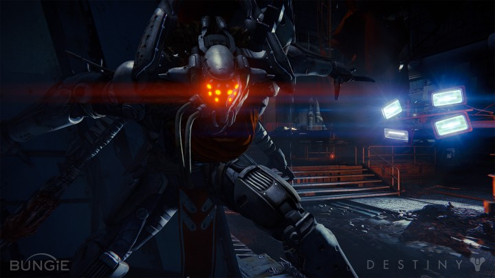 Destiny Beta Progress – Will it Carry Over?