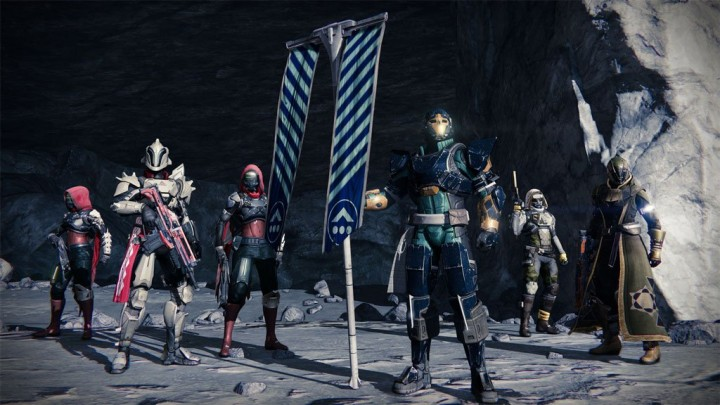 Destiny Beta PvP: 5 Tips to Dominate the Crucible