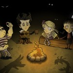 Don't Starve Alone! – Don't Starve Teases New Multiplayer Features.