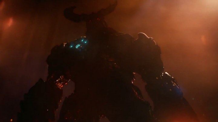 Doom 4 Public Reveal Unlikely Until 2015