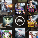 Gamers Unhappy With Sony's Rejection of EA Access
