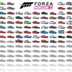 Forza Horizon 2 cars get revealed