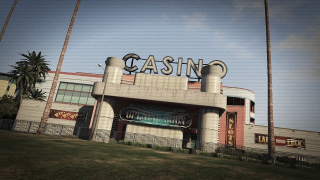"RUMOR: GTA Online ""High Roller"" update leaked"