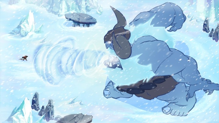Kickstarter's Newest Gem is Jotun
