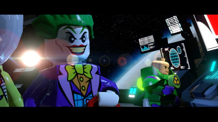 Lego Batman 3 Splits Up Their Preorder Bonuses
