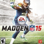 EA Sports Shows NFL Rookies Their Ratings for Madden 15