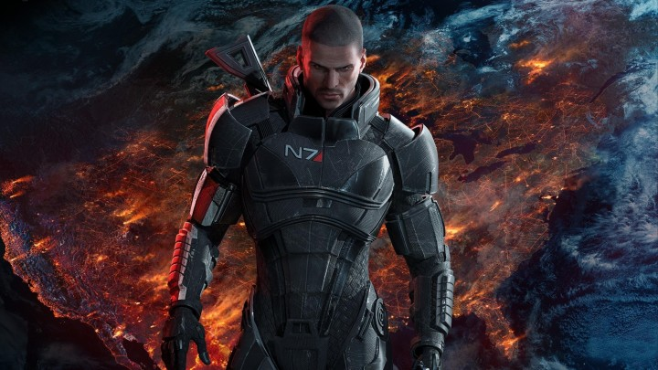 BioWare Wants Your Feedback on Mass Effect 4