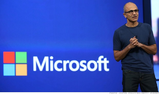 Microsoft announces major layoffs; Nokia's future