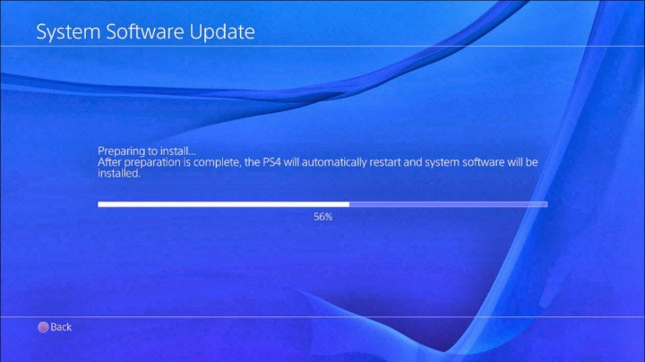 PS4 Newest Update – New Features Added, Live Now