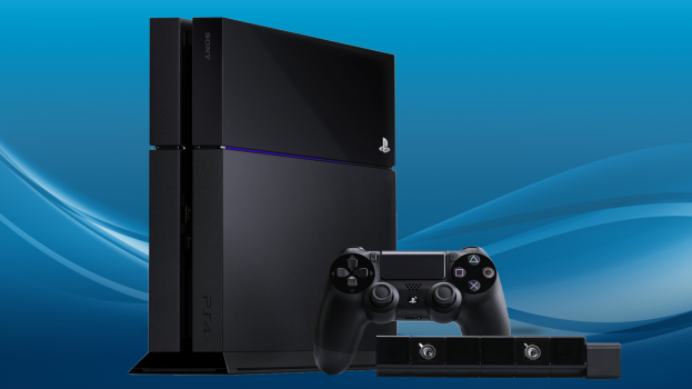 PlayStation 4 Sales Performed Beyond Expectations for 2014