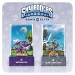 Eon's Elite Collectable Skylanders Announced at SDCC