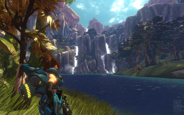 Firefall' s discharge date verified