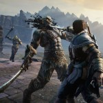 Middle-earth: Shadow of Mordor will be 1080p on PS4