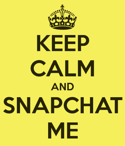 Snapchat on top to be the top mobile IM of 2014
