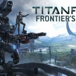 Titanfall DLC announced; Frontier's Edge