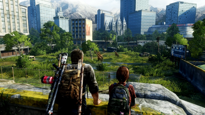 The Last of Us: Remastered Patch 1.02, Wait Longer no Longer