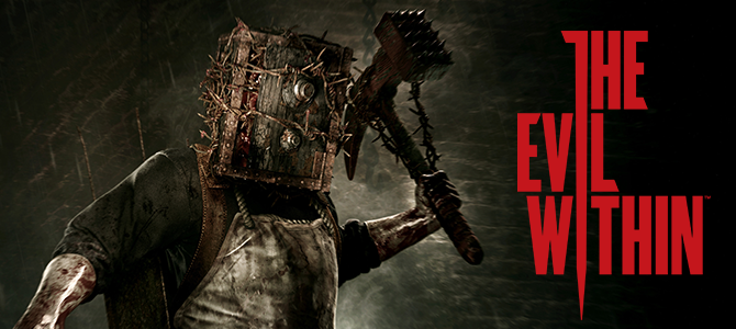The Evil Within TGS 2014 trailer revealed