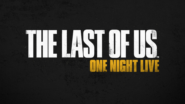 The Last of Us Live Cast Reading Happening Next Monday