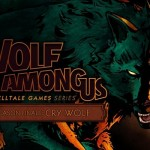 The Wolf Among Us Finale: Here's the release date
