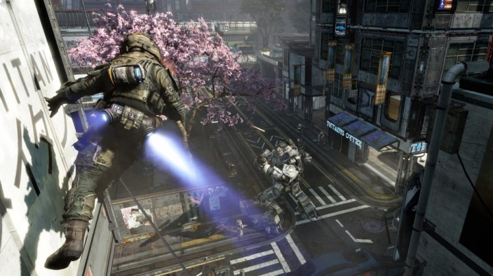 Titanfall on Xbox 360 Receives New Update and Co-op Mode this December