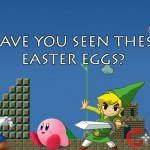 Six Easter Eggs That You May Not Know Of