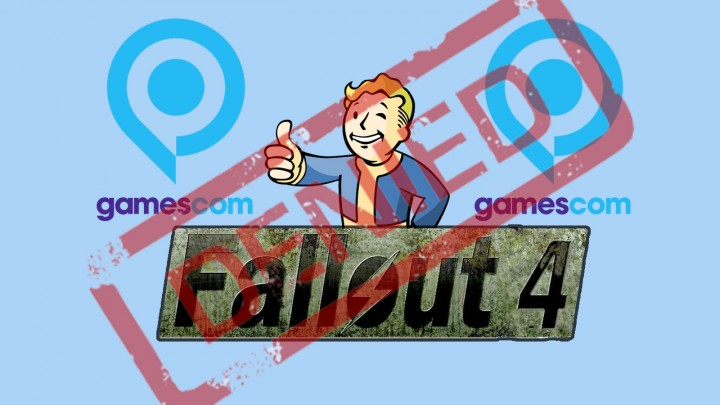 Bethesda Dismisses Fallout 4 Reveal at Gamescom 2014